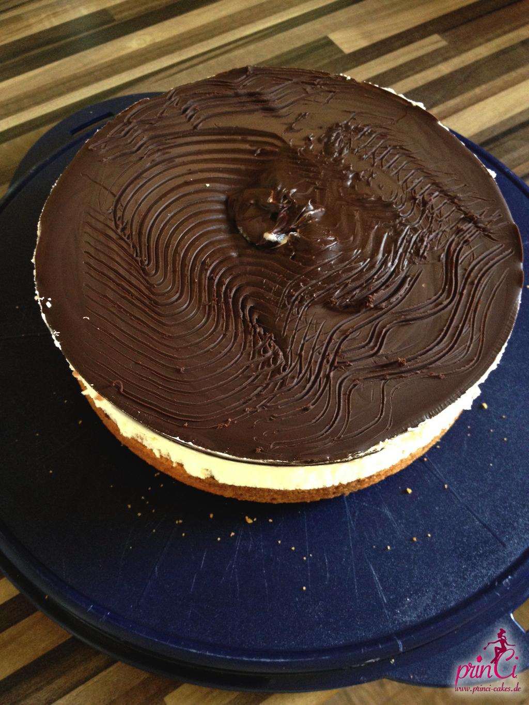 Backwahn Leckere Kleine Donauwelle Princi Cakes