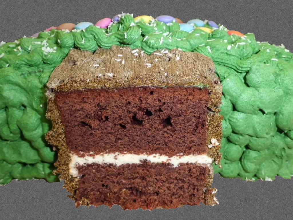 Adventsbloggerei Nr 13 Sweet Chaos Princi Cakes