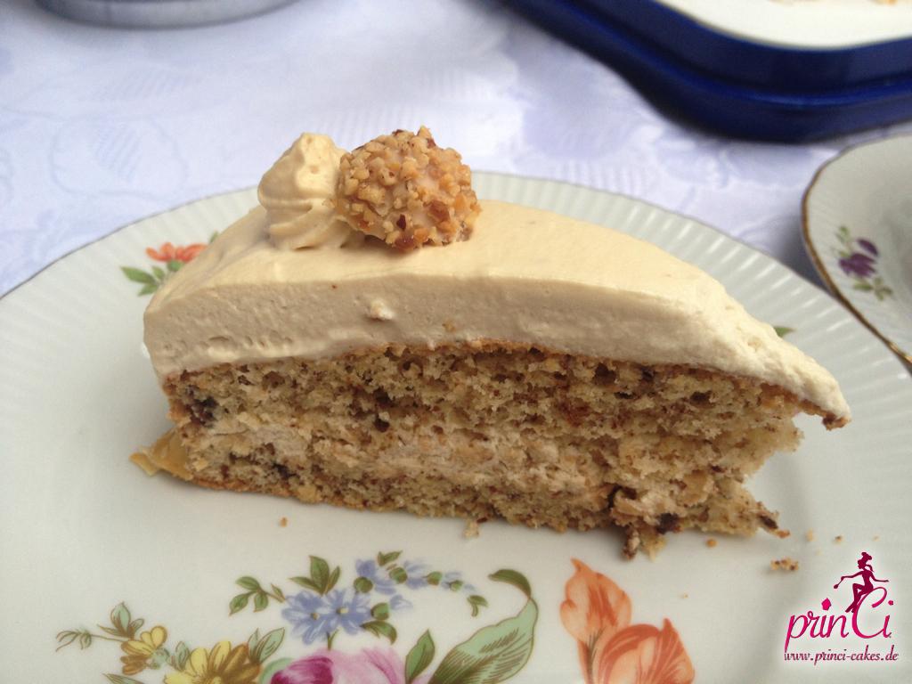 Baileys Giotto Torte Princi Cakes