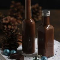 Toffee Likör Adventsbloggerei: Nr. 2 - LECKER & Co