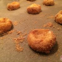 Cherry Cheesecake Cookies
