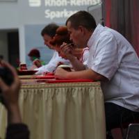 Sparkassen Wettbewerb Red Velvet Cake