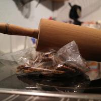 Kuchen ohne Backen Keksboden