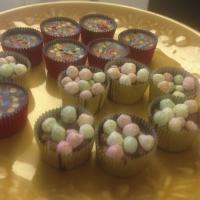 Konfektti - Eiskonfekt für Kinder