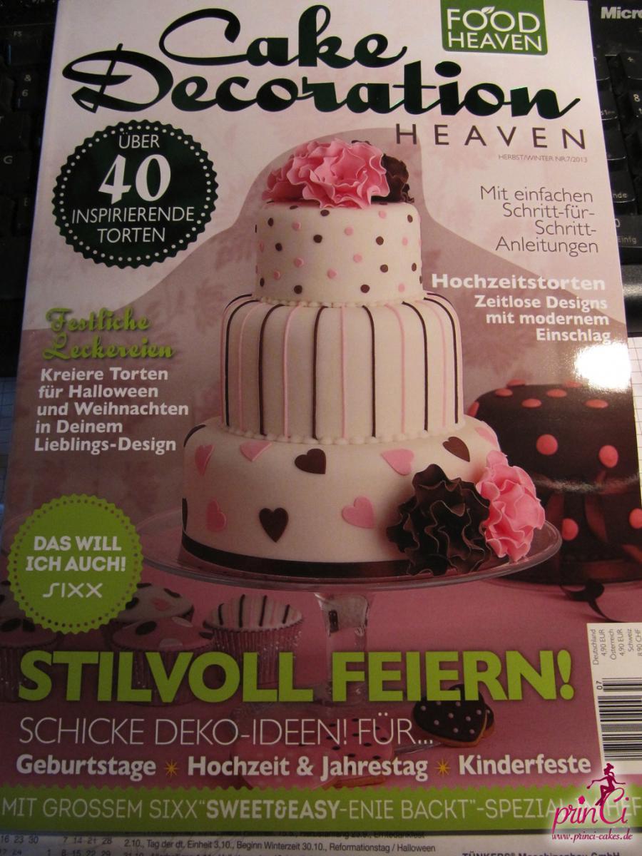 Cake Decorating Heaven Menai : Deutscher Backtag in der neuen Cake Decoration Heaven ...