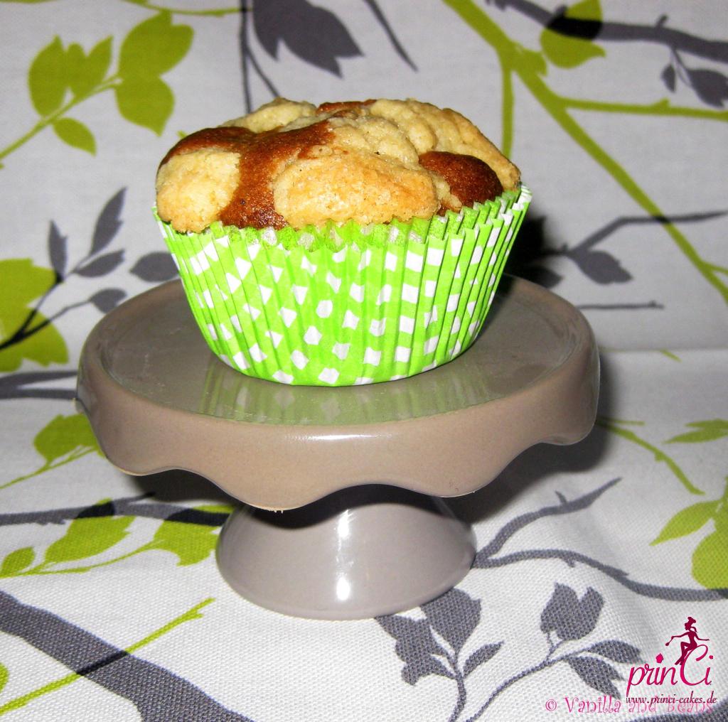BlogWahn: Vanilla and Beans - Eiersuche Teil 1  prinCi Cakes