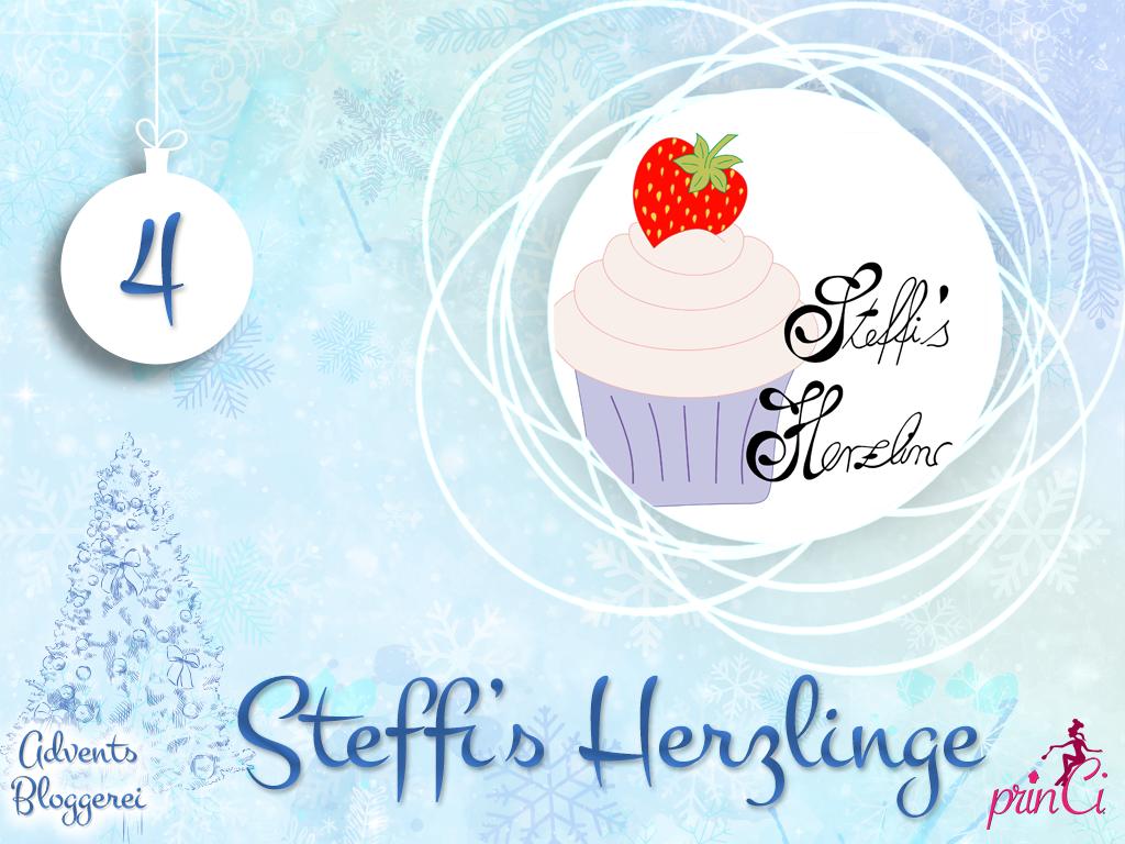 Adventsbloggerei: Nr. 4 - Steffi's Herzlinge