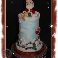 Adventsbloggerei: Nr. 6 - Eve's Zucker-Himmel
