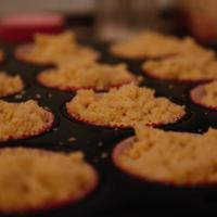 Schnelle Muffins