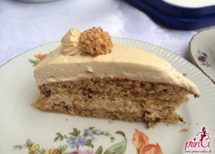 Baileys-Giotto Torte