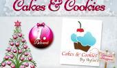 Adventsbloggerei mit Cakes&Cookies