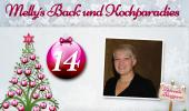 Adventsbloggerei mit Mellys Backparadies
