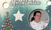 Adventsbloggerei MottoTorten Vanilletrüffel