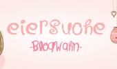 BlogWahn: Zuckertussi - Eiersuche Teil 3