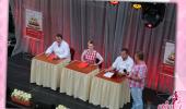 Sparkasse Rhön-Rennsteig Backwettbewerb