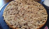 Boden für Baileys-Giotto Torte